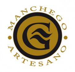 logotipo quesos ojos del guadiana